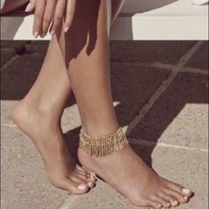 Rebecca Minkoff Ankle Bracelet